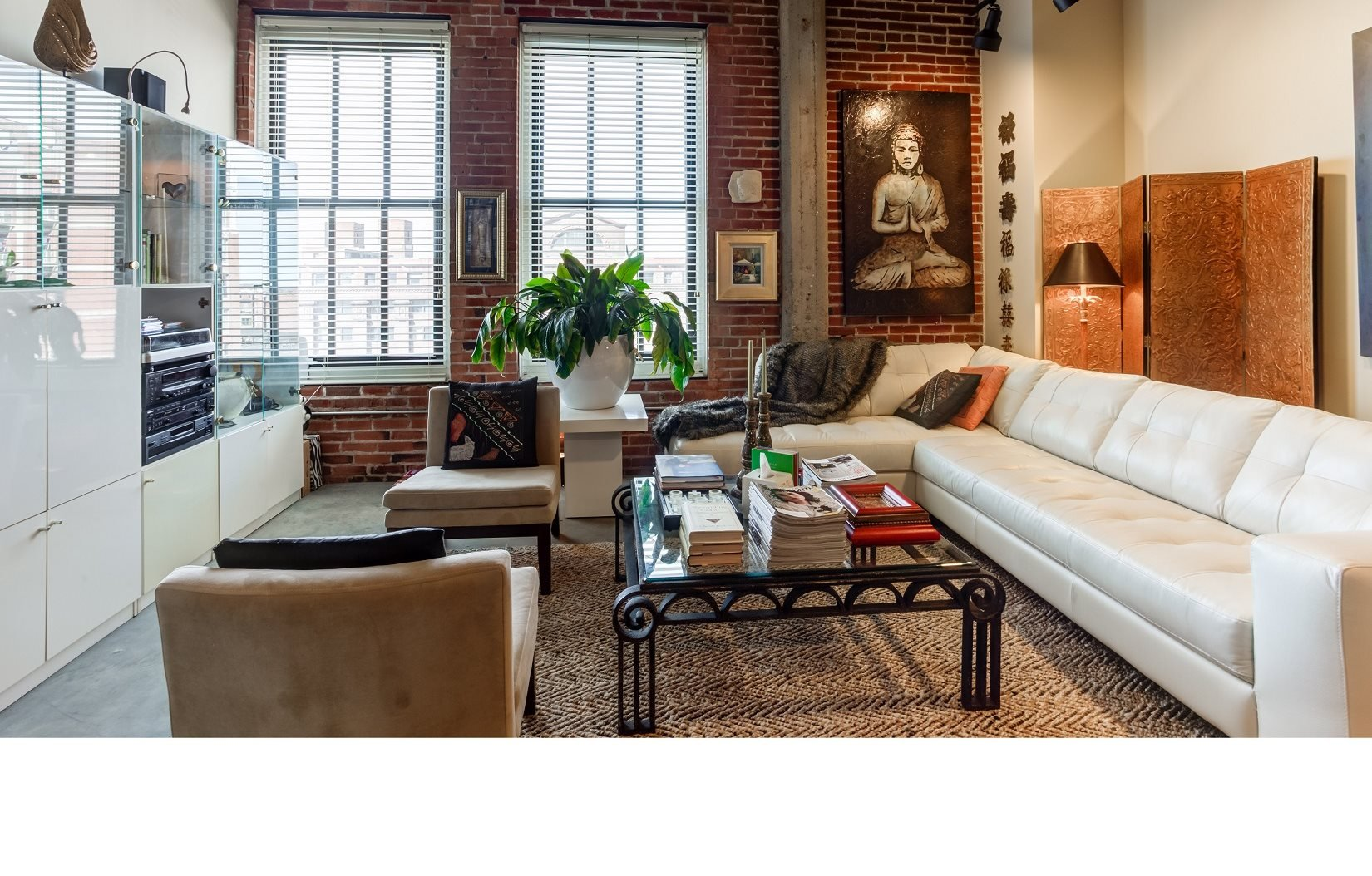 Leather Trades Apartments In St Louis Mo