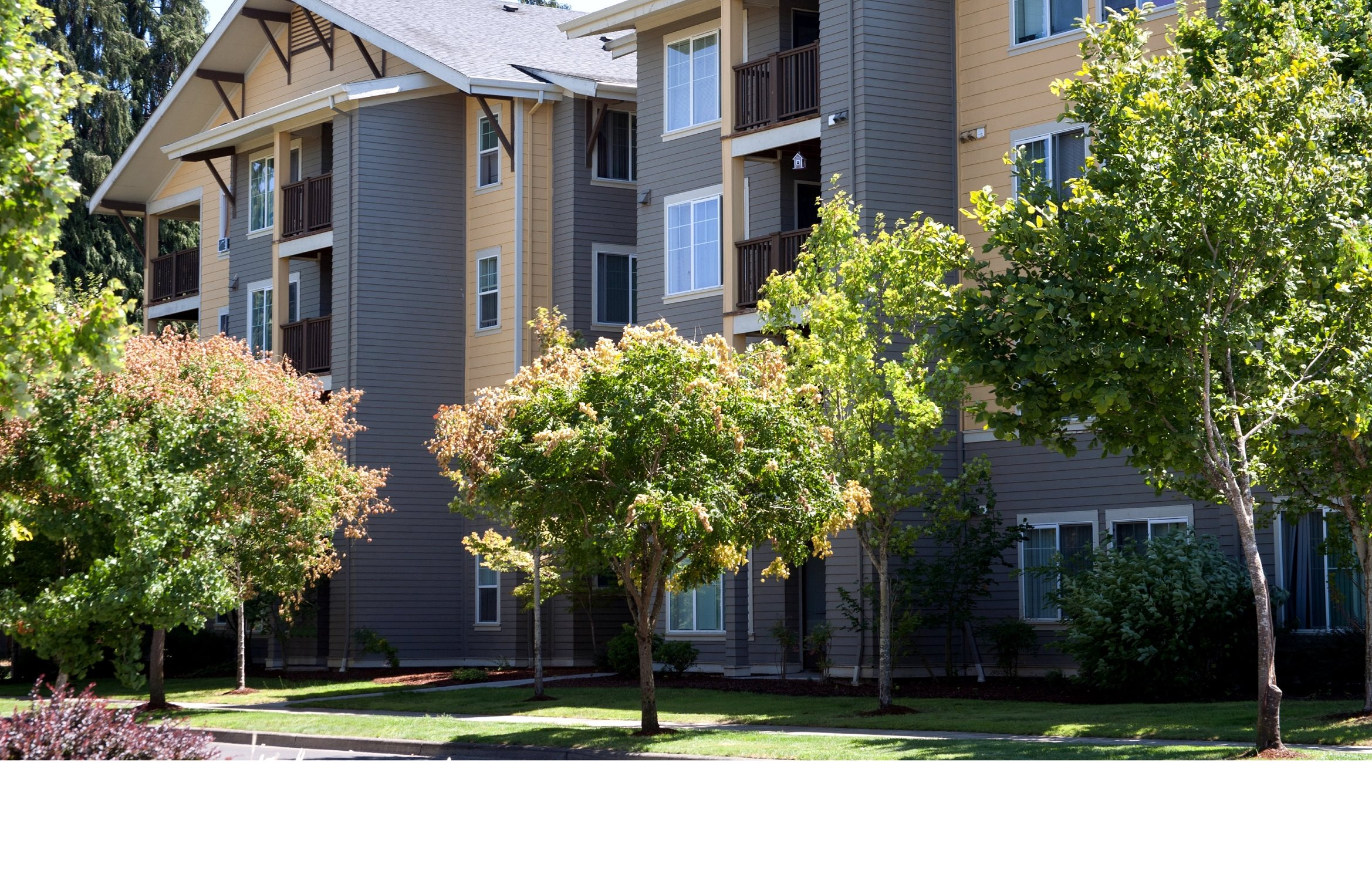 Willamette Gardens | Apartments in Eugene, OR