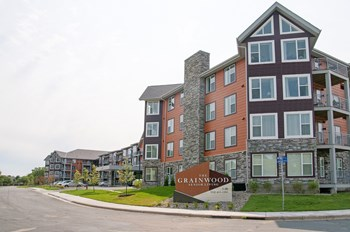 5119 Gateway Street SE 1-3 Beds Apartment for Rent Photo Gallery 1