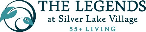 Legends at Silver Lake Village Logo