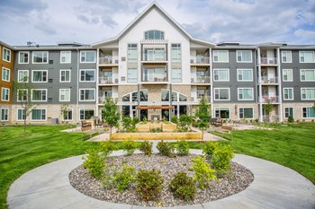 11635 Theatre Drive 1-3 Beds Apartment for Rent Photo Gallery 1