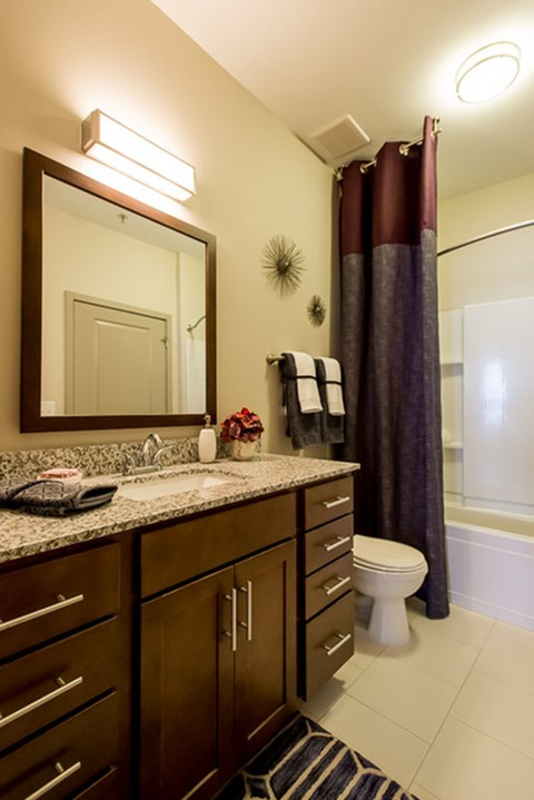 Greenhaven Beautiful Bathroom