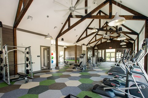 Greenhaven Fitness Center