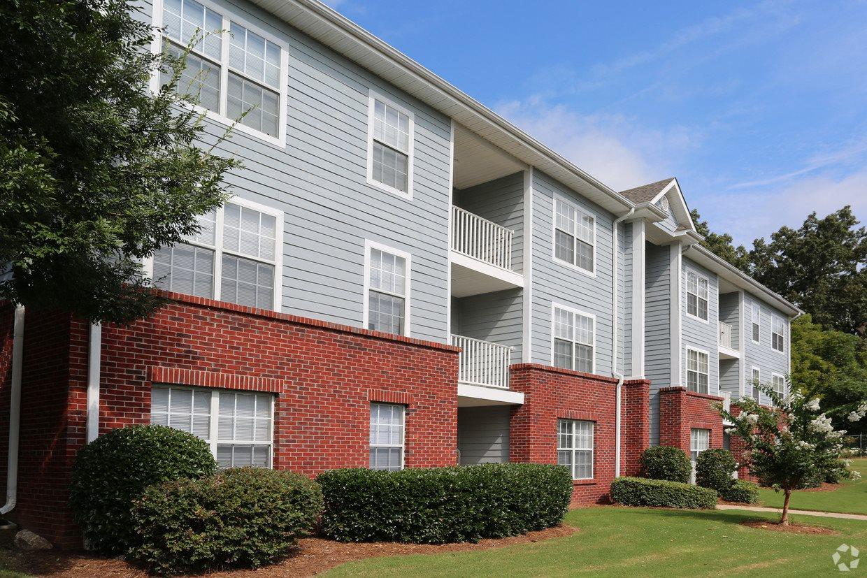 Magnolia Court Apartments In Birmingham Al