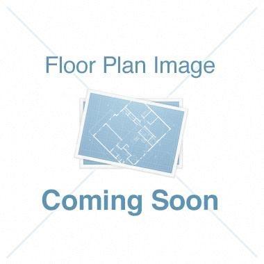 1X1S Floor Plan 1