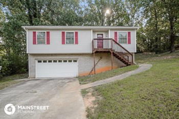 1109 Bluff St 3 Beds House for Rent Photo Gallery 1