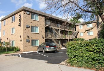 664 S. Lincoln St 1-2 Beds Apartment for Rent Photo Gallery 1