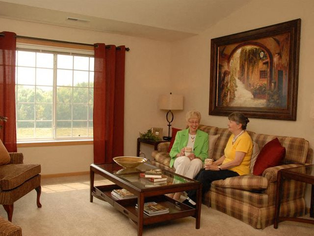 Renovated Apartment Homes Available at Wildwood Highlands Apartments & Townhomes 55+, Menomonee Falls, WI,53051