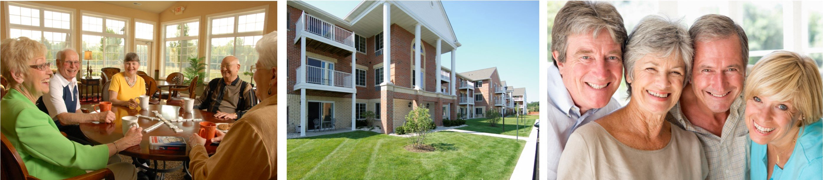 Wonderful Senior Living Community  at Wildwood Highlands Apartments & Townhomes 55+, Menomonee Falls, WI,53051