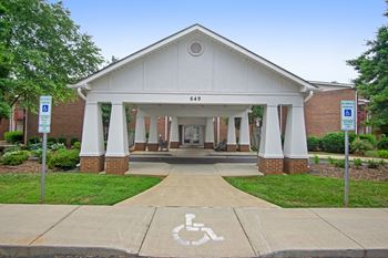 649 W. Dalton Rd. 1 Bed Apartment for Rent Photo Gallery 1