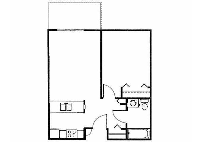 westminster floor plan