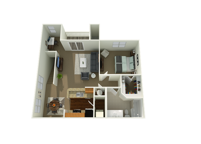 Birch 2 Floor Plan 4
