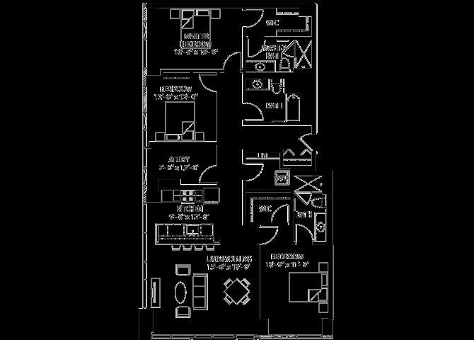 3.2 Floor Plan 19