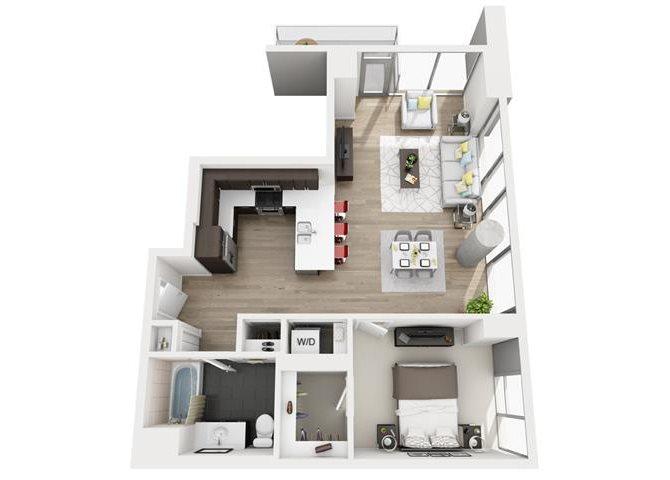 1.7 Floor Plan 11