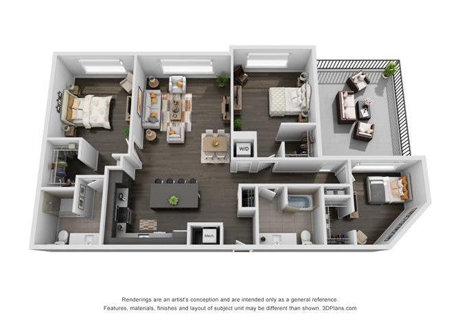 3A Floor Plan 13