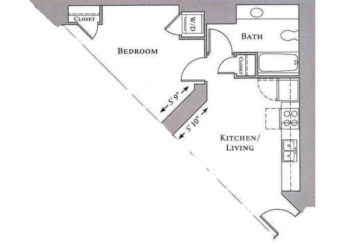 Ellis Floor Plan 1