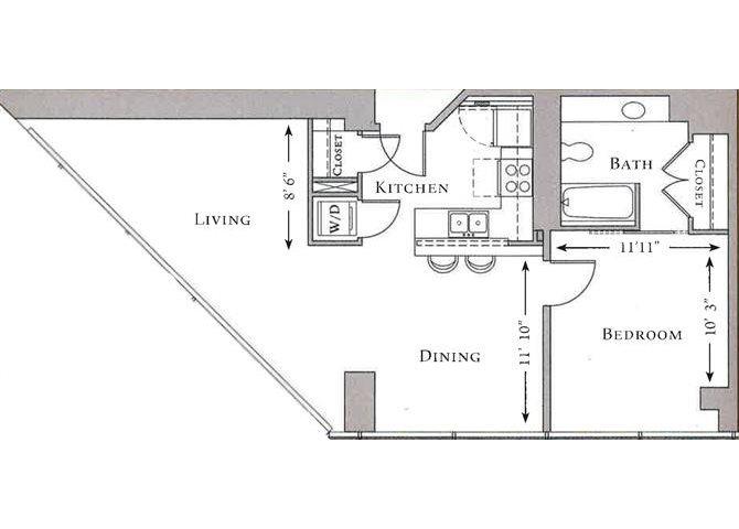 Kors Floor Plan 4