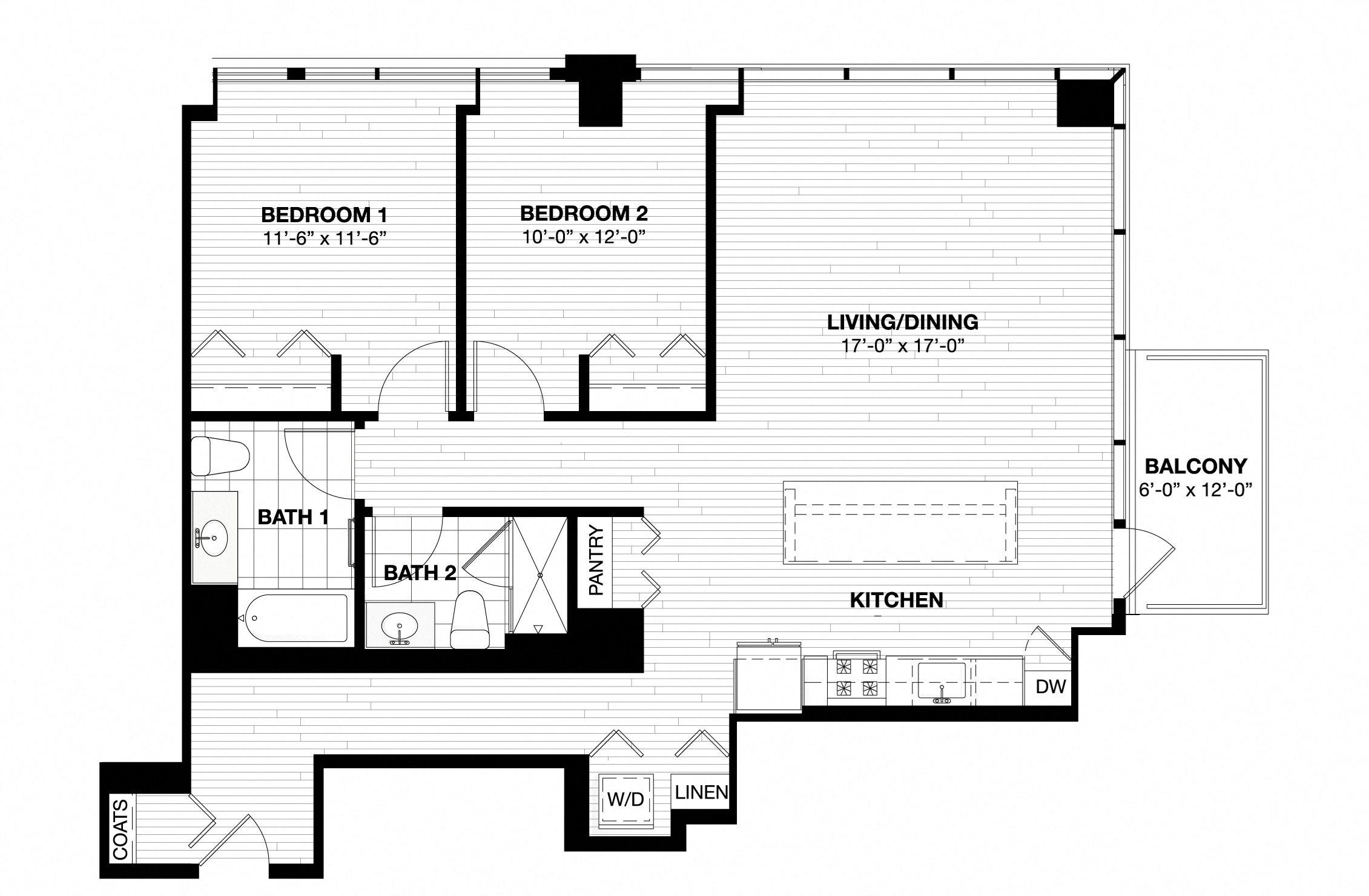 08 Floor Plan 12