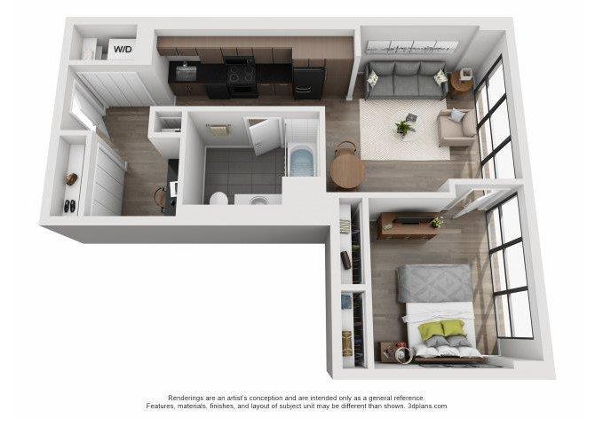 14 Floor Plan 6
