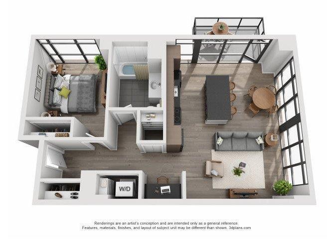 15 Floor Plan 7