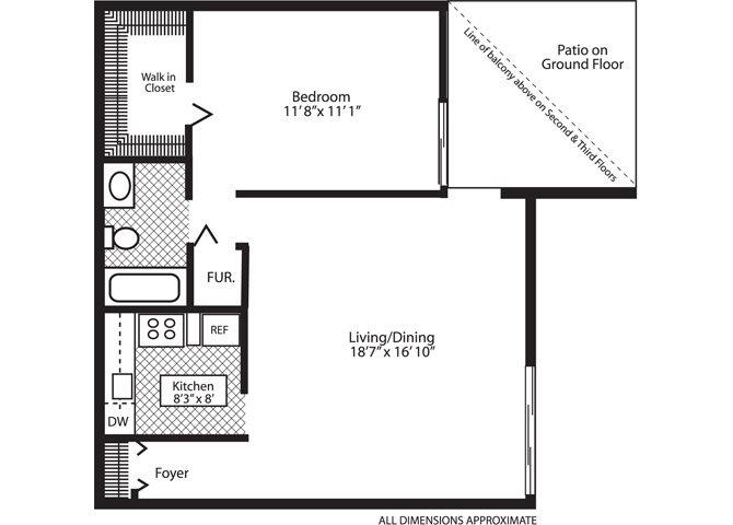 Birch Floor Plan 4