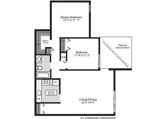 Elm Floor Plan 5