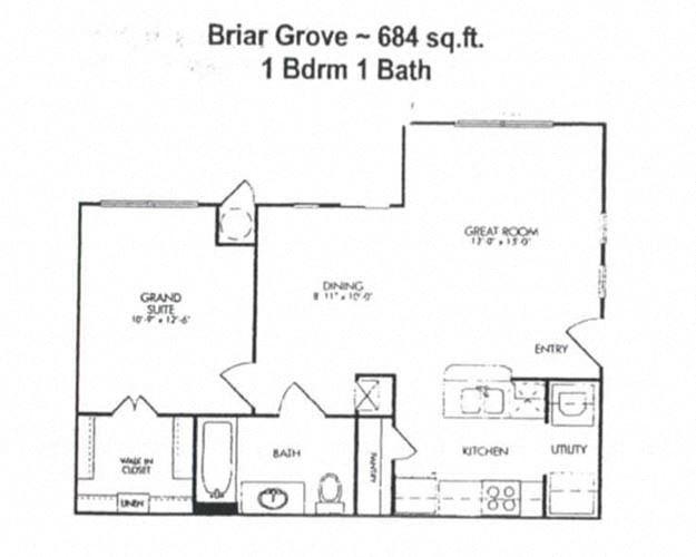 Briar Grove
