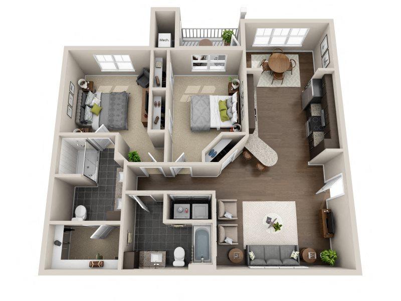 C2p Floor Plan 10