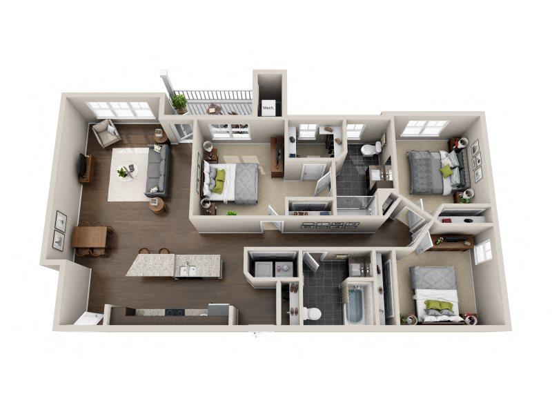 Dgp Floor Plan 15