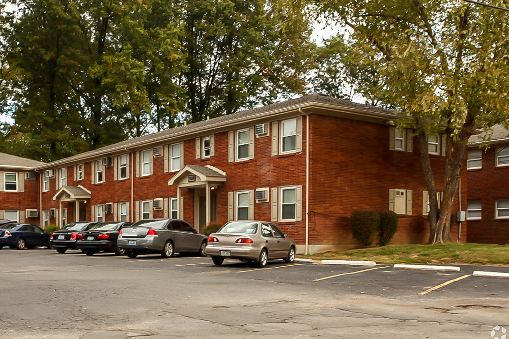 Apologise, but, Blue lick apts louisville ky