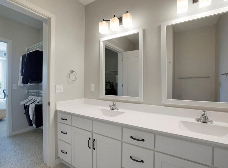 Bathroom Fitters Residences at 1700 Model Bathroom