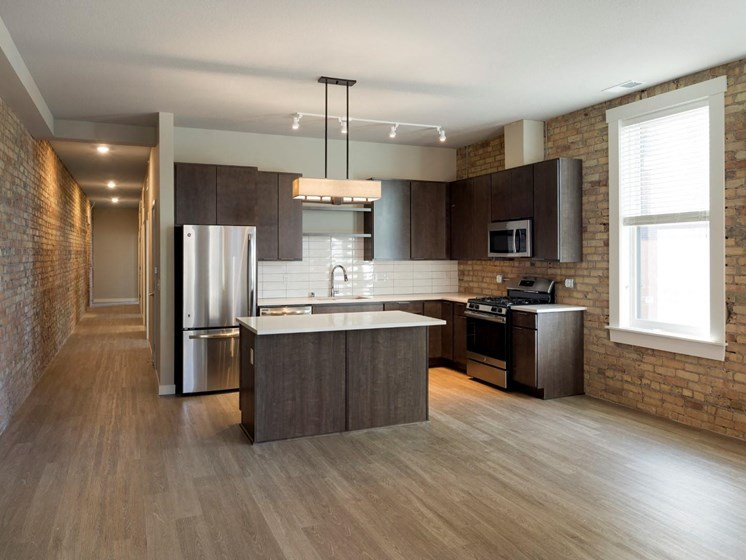 Now Renting at The M on Hennepin in Minneapolis, MN