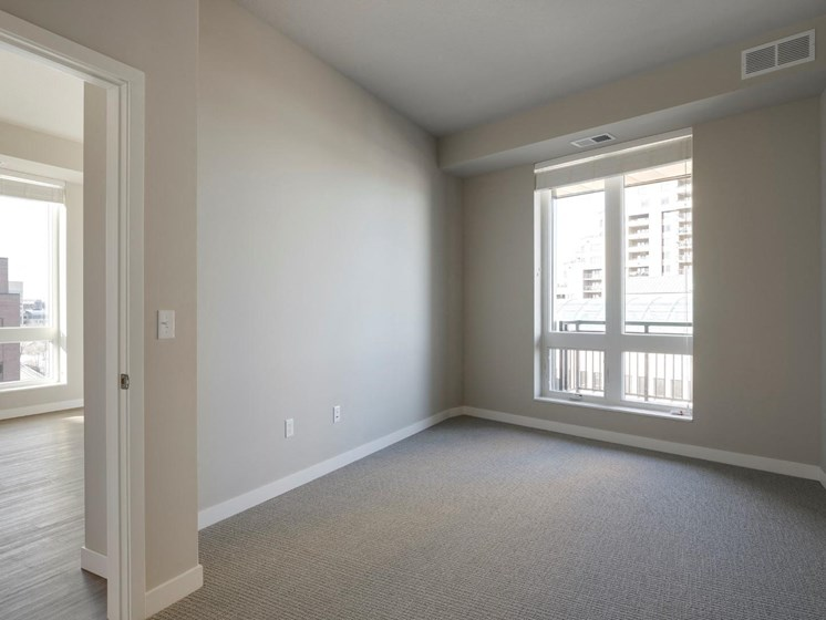 Floor Plans Available at The M on Hennepin in Minneapolis, MN