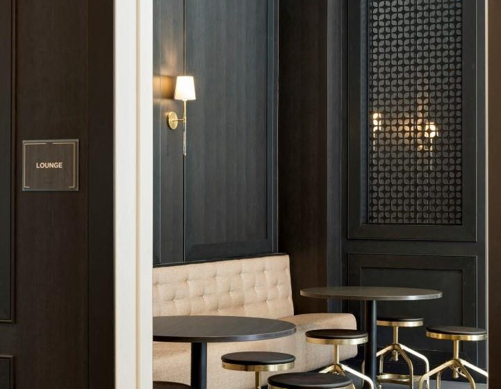 Upgraded Interiors at The Shoreham, St. Louis Park, Minnesota