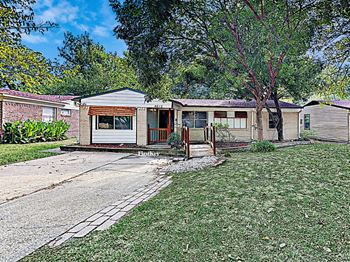 4612 Motley Dr 3 Beds House for Rent Photo Gallery 1