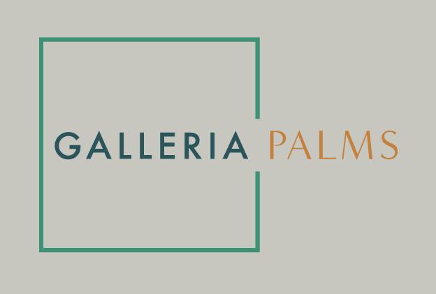 Galleria Palms Logo