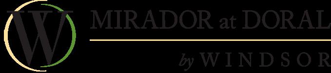 Mirador at Doral by Windsor, Florida