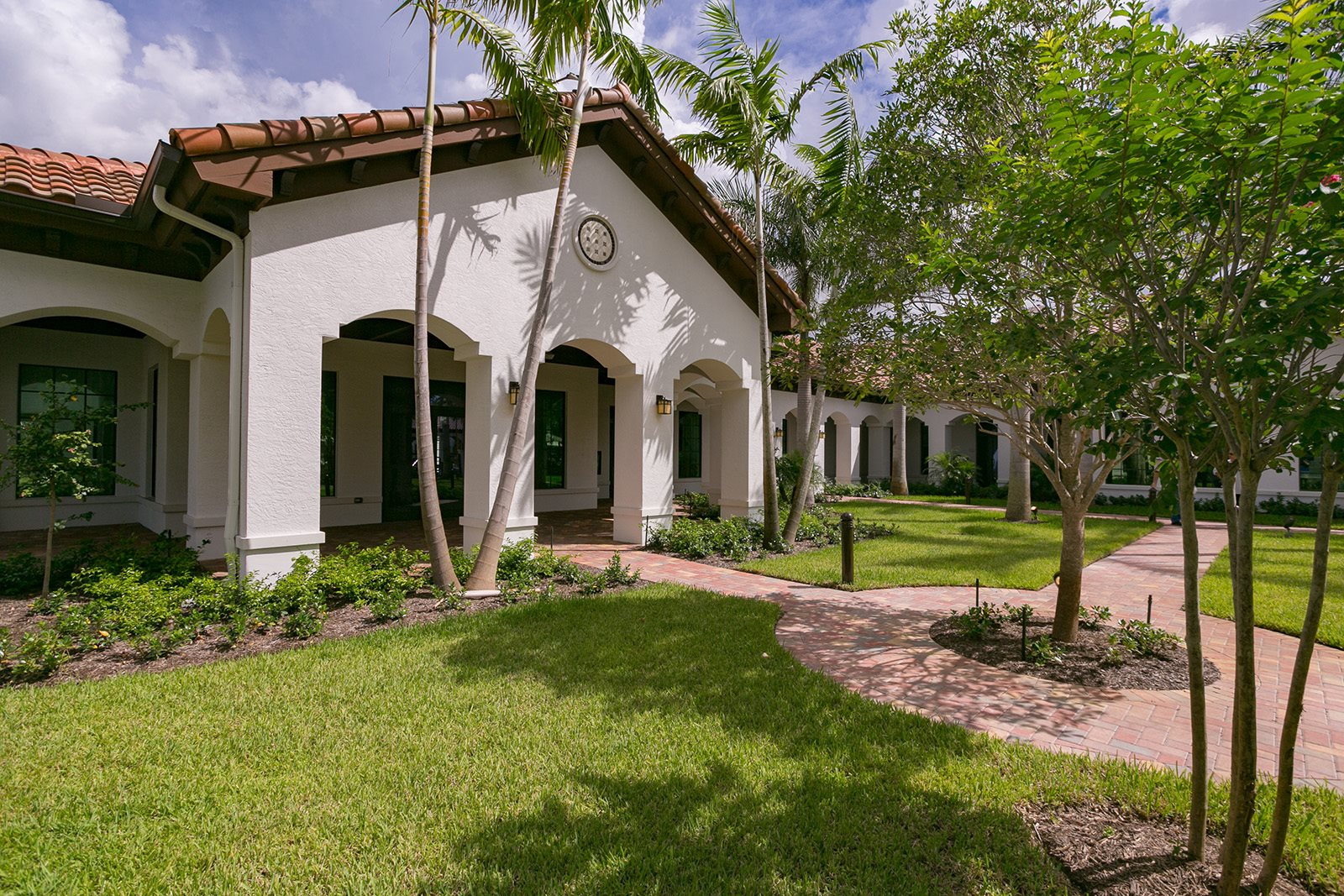 Clubhouse- Mirador at Doral by Windsor Apartments