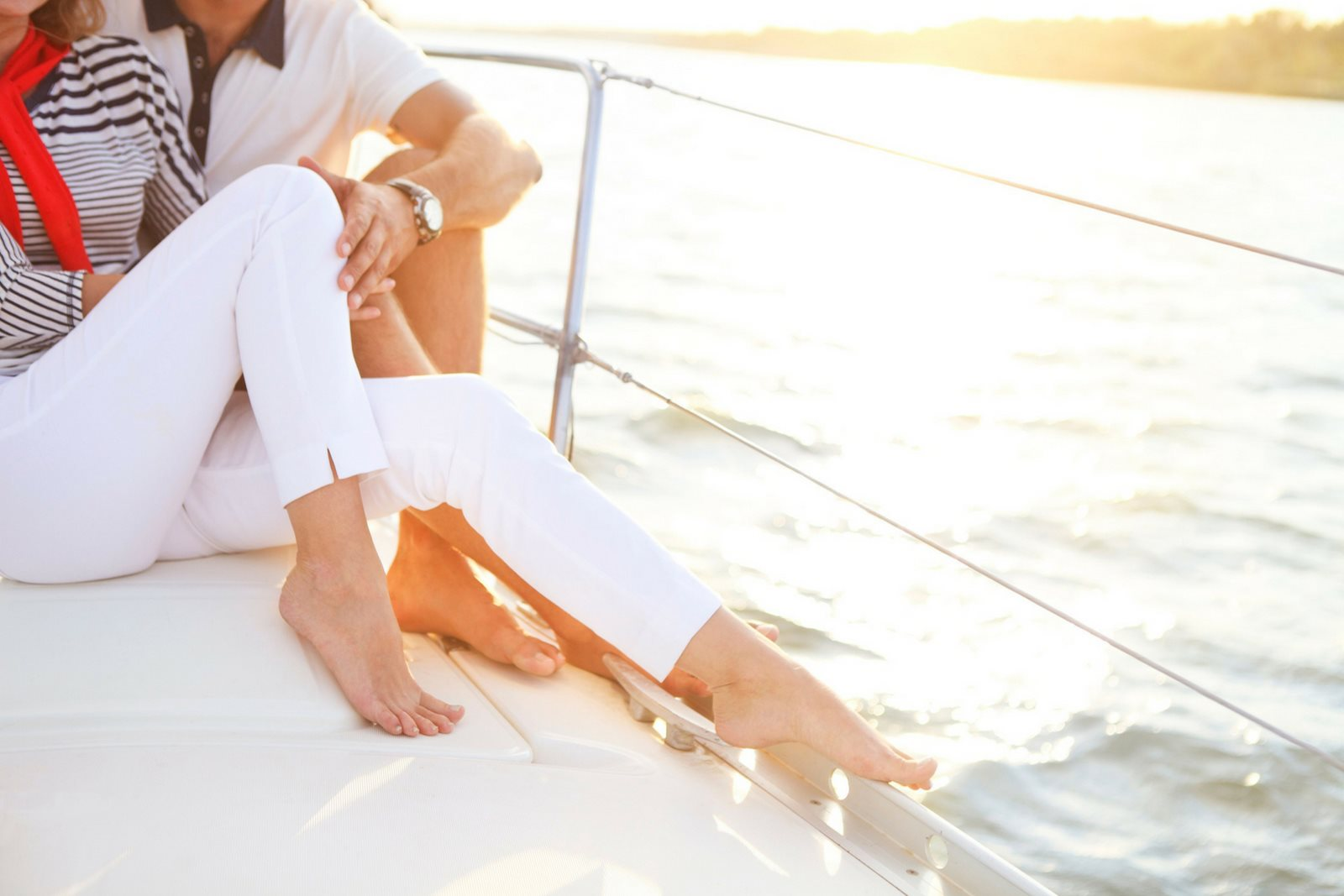 Experience Boating Nearby at Mirador at Doral by Windsor, Doral
