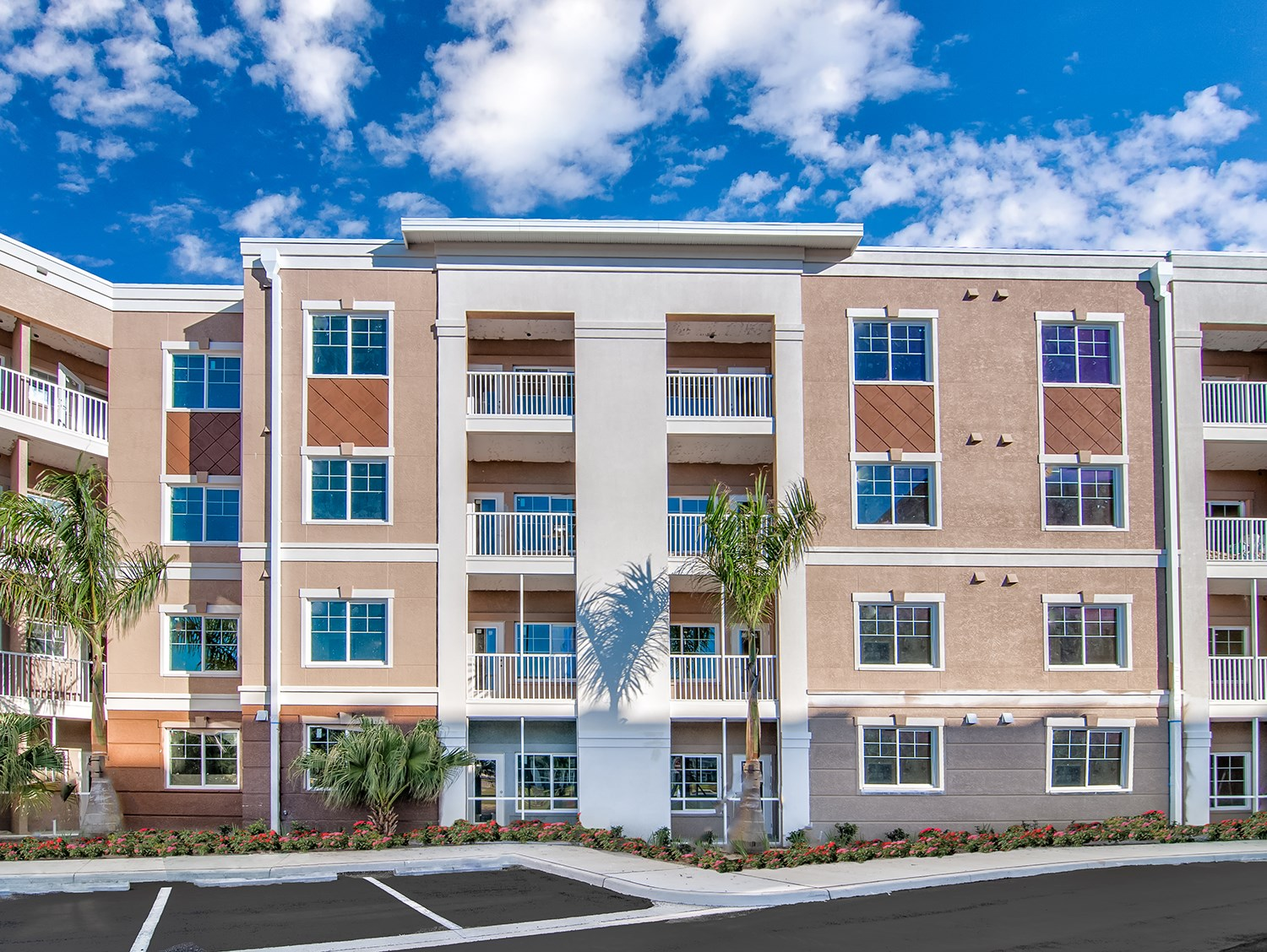 Exterior at Riversong Apartments in Bradenton, FL