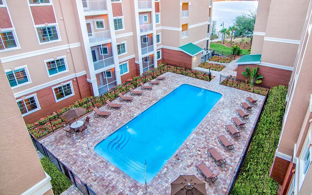Riversong Luxury Apartments