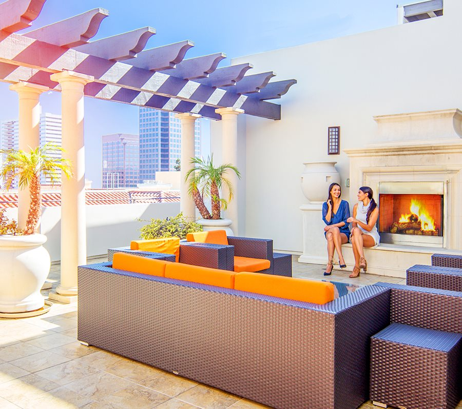 Mayfield Apartments: Apartments In Los Angeles, CA