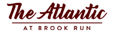 The Atlantic at Brook Run logo