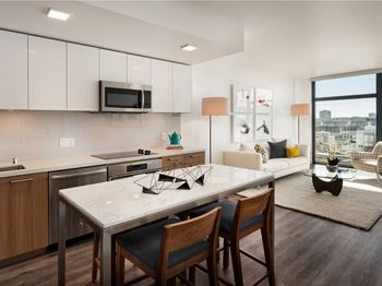923 Folsom St Studio-2 Beds Apartment for Rent Photo Gallery 1