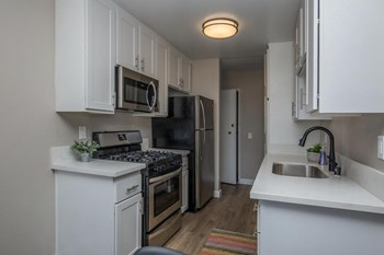 1377 E Windsor Rd. 1 Bed Apartment for Rent Photo Gallery 1