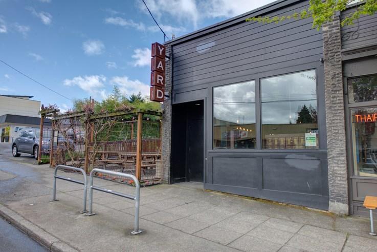 Greenwood Neighborhood - The Yard Pub