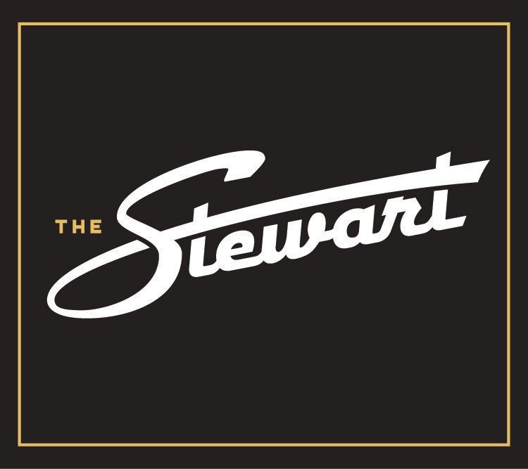 The Stewart Logo