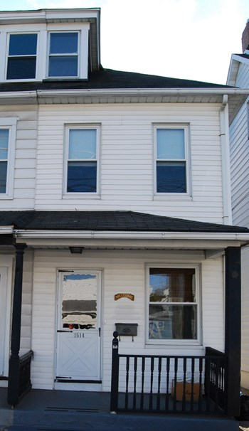 1514 Butler Street 2 Beds House for Rent Photo Gallery 1