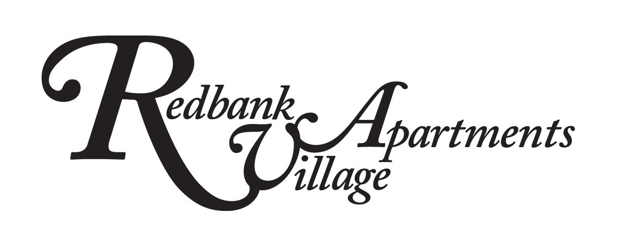 Redbank Village Logo at Redbank Village, Maine, 04106