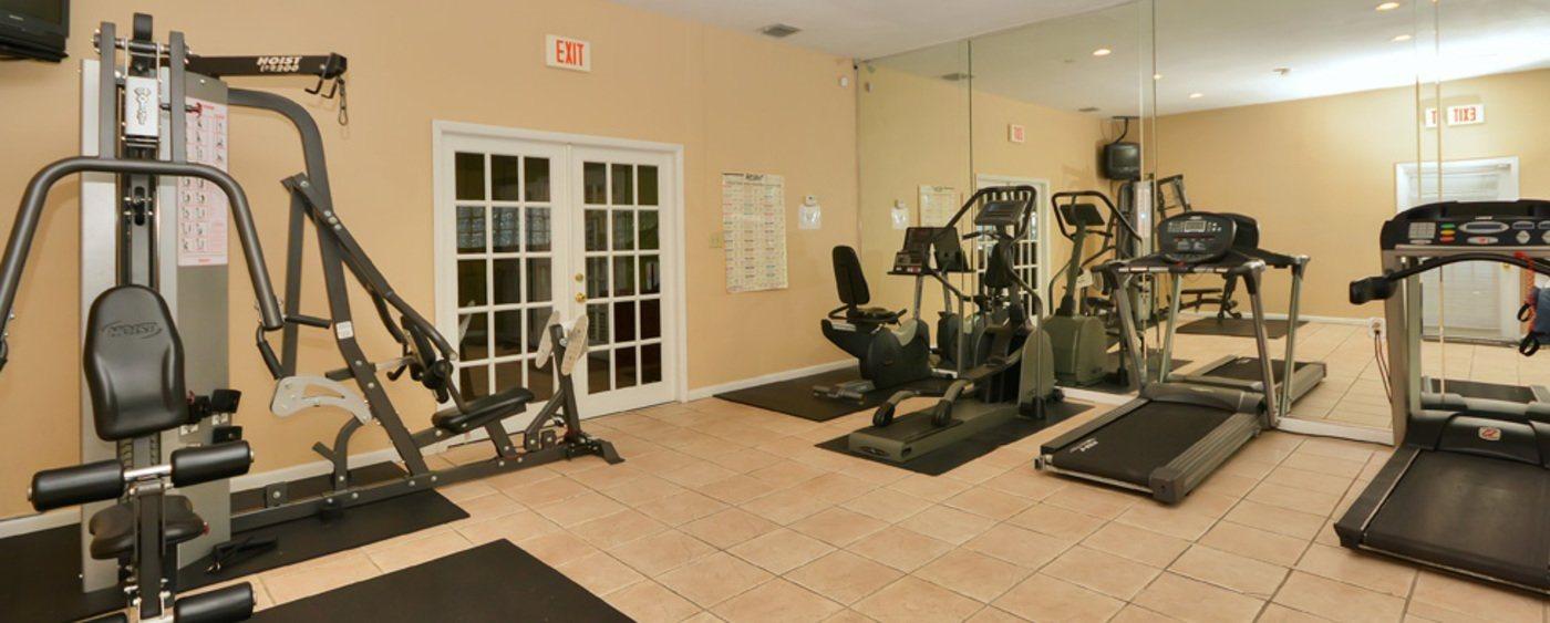 HarborFit Fitness Center